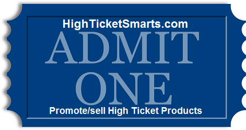 highticketsmarts.com for sale