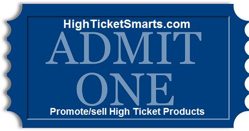 highticketsmarts.com for sale