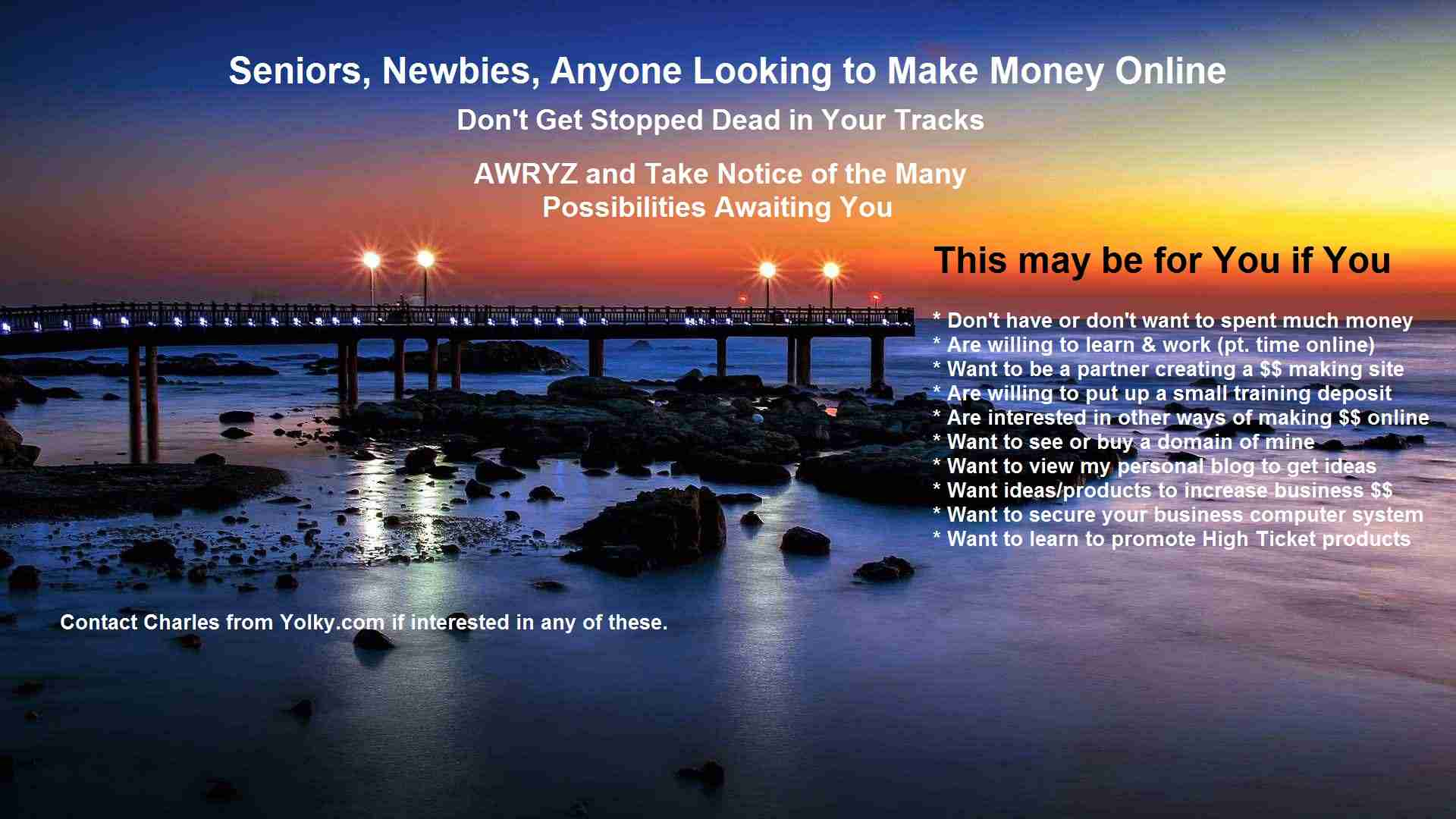 awryz.com For Sale