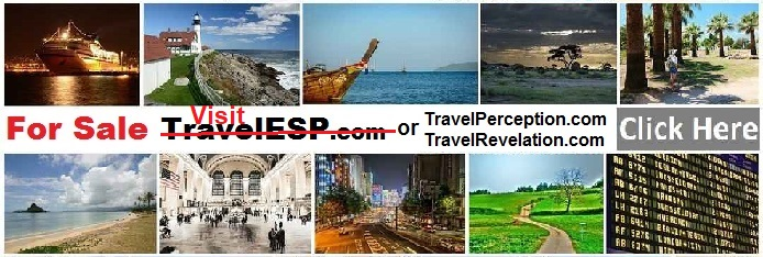 travel domains for sale