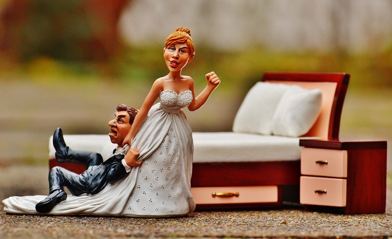 wife and marriage luck