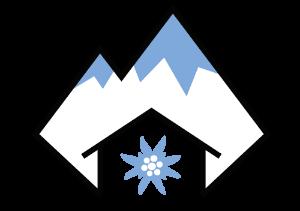 Logo chaletshideaway footer