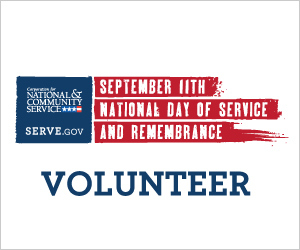 September 11 National Day of Service and Remembrance 10th Anniversary Challenge