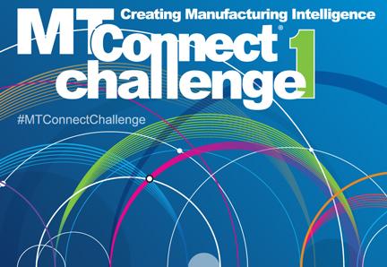 MTConnect Challenge 1
