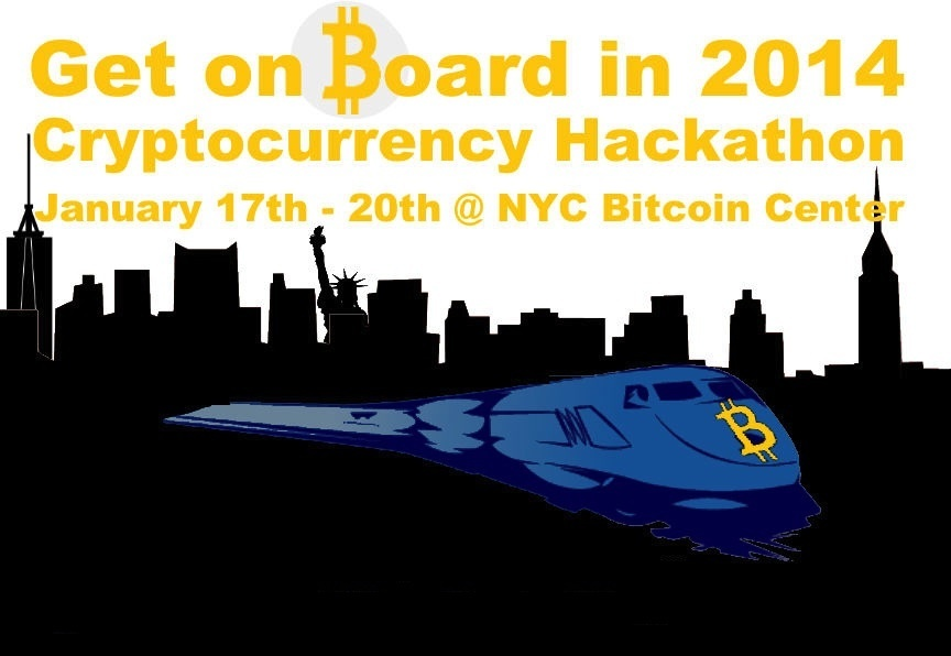 NYC Cryptocurrency Challenge 2014