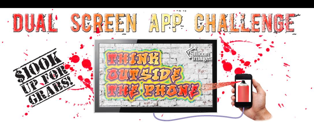 Dual Screen App Challenge