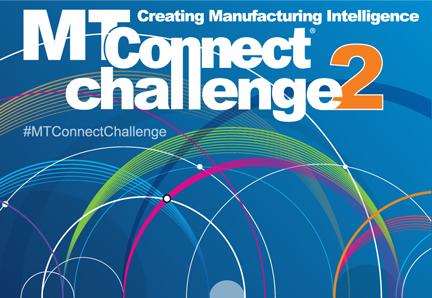 MTConnect Challenge 2