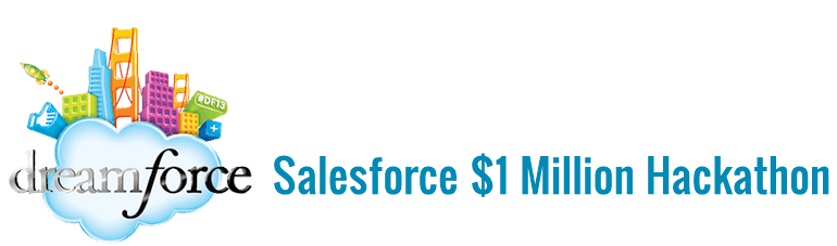 Salesforce $1 Million Hackathon