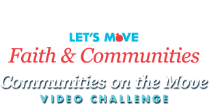 Communities on the Move Video Challenge