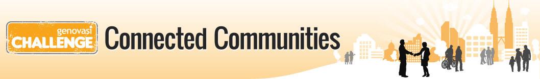 Connected Communities Challenge