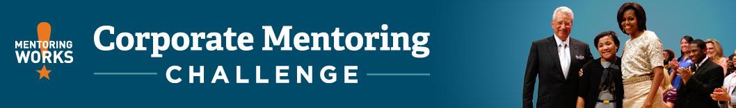 Corporate Mentoring Challenge