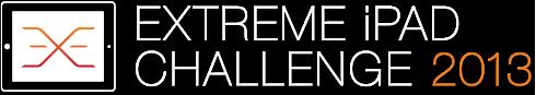 Extreme iPad Challenge 2013