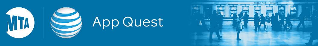 MTA App Quest