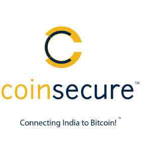 Coin Secure
