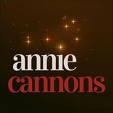 annie cannons