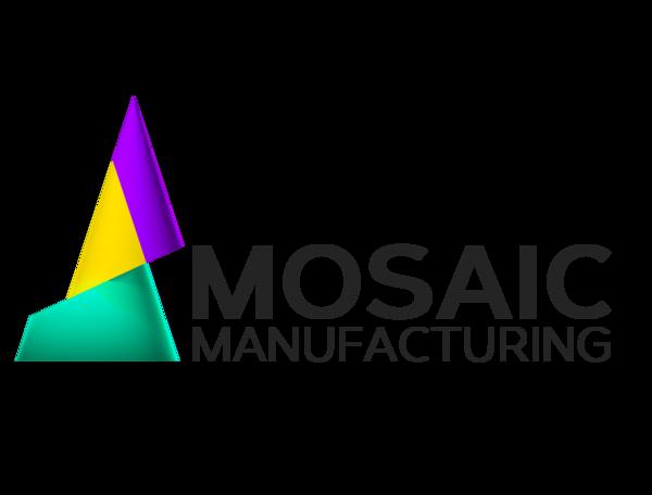 Mosaic Manufacturing