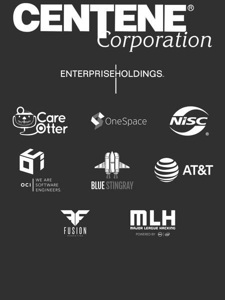 eHacks Sponsors