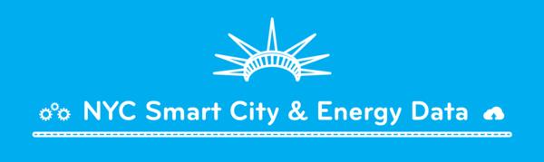 Smart Cities NYC MeetUp