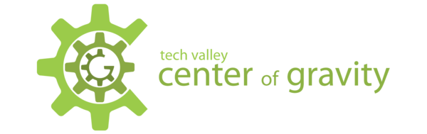Tech Valley Center of Gravity