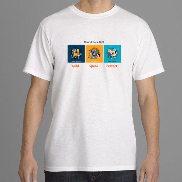 Competition T-Shirt