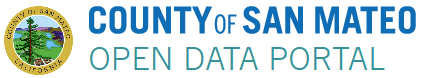 County of San Mateo Open Data Portal