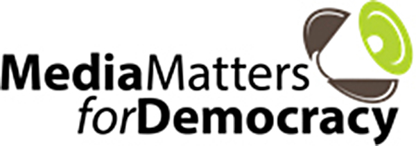Media Matters for Democracy