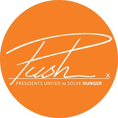 Presidents United to Solve Hunger (PUSH)