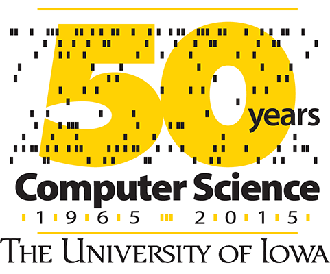 UIowa CS Department