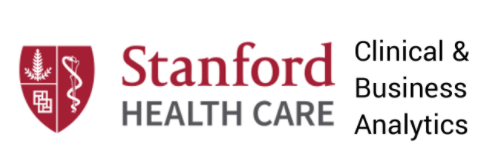 Stanford Healthcare Clinical & Business Analytics