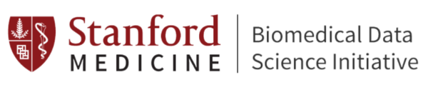 Stanford Biomedical Data Science Initiative