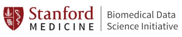 Stanford Biomedical Data Science Initiative