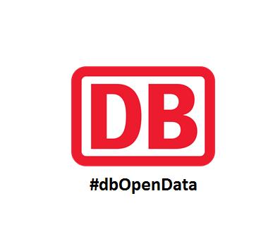 Deutsche Bahn OpenData