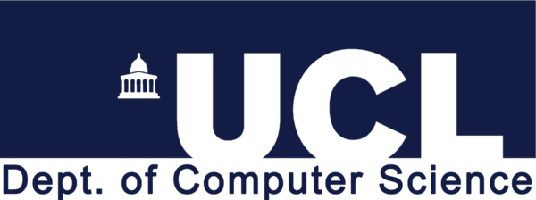 UCL Dept. of Computer Science