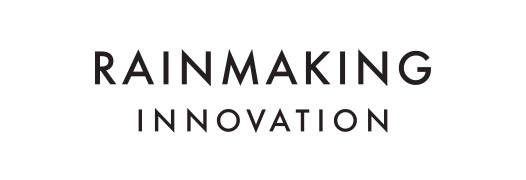 Rainmaking Innovation