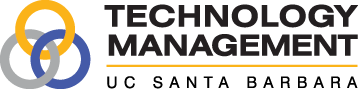 UCSB Technology Management Program