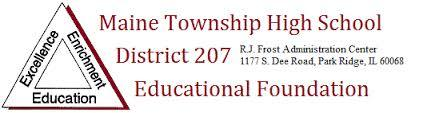 District 207 Educational Foundation