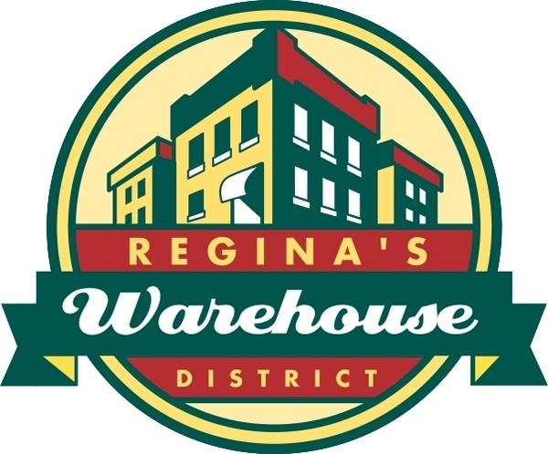Regina Warehouse District