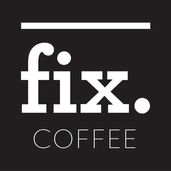 Fix. Coffee