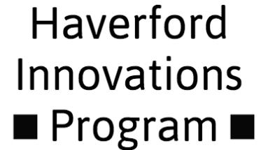 Haverford Innovations Program