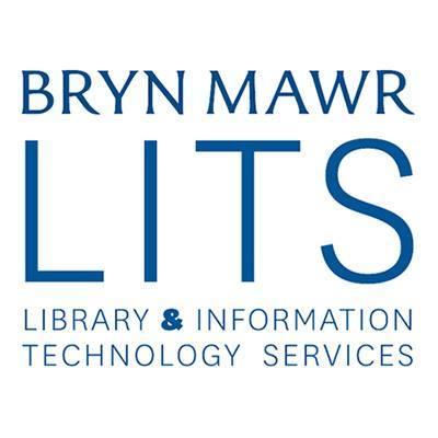 Bryn Mawr LITS