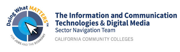 California Community College: ICT - DM