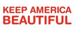 Challenge Sponsor: Keep America Beautiful
