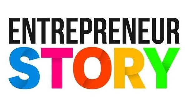 Entrepreneur Story
