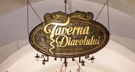 Taverna Diavolului