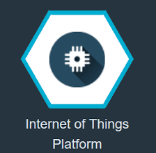 Powered by Watson IoT Platform