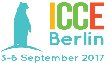 ICCE-Berlin Conference