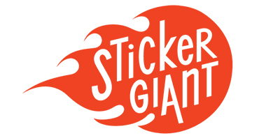 Sticker Giant