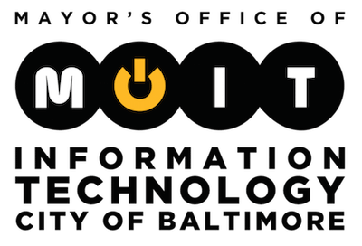 Mayor's Office of Information Technology - City of Baltimore