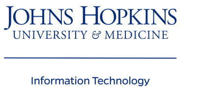 Johns Hopkins Information Technology