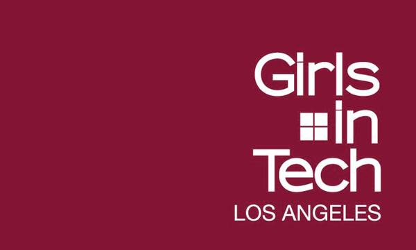 Girls in Tech Los Angeles